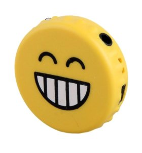 Mp3 плеер - Smiley (03)