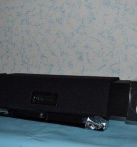 высококачественная акустическая система для ноутбу