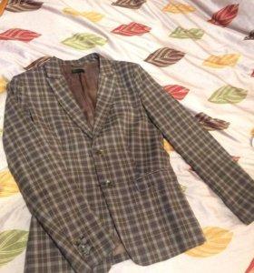 Фирменный Новый пиджак