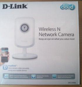 Видео-няня | Камера дистанционного видеонаблюдения