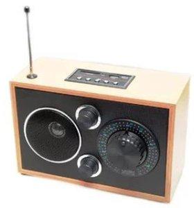Радиоприемник БЗРП- РП 301