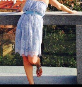 Платье Брендовое ,размер 34