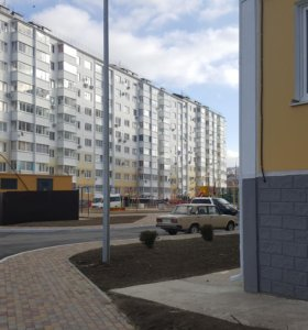 Продаю квартиру-студию ул. Ленина 194
