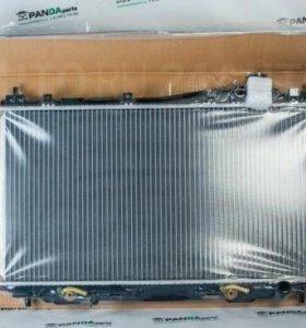 Радиатор HONDA CIVIC. ES. D15. D17.