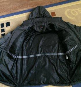 Куртка, мужская