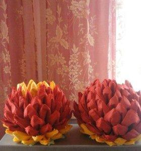 Декоротивные лотосы