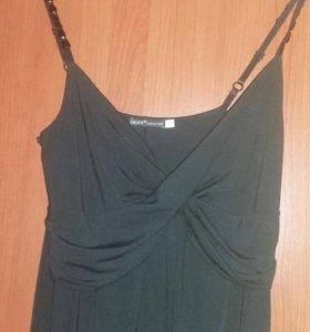 Вечернее платье 44