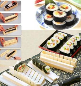 Набор для приготовления суши,роллов.