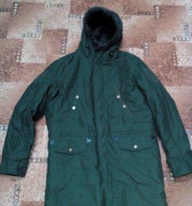 Куртка повседневная (Военная)