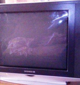 Телевизор дэо