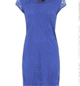 Продам красивое новое платье