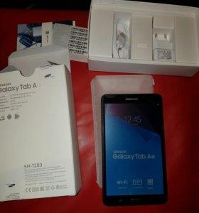 Новый планшет Samsung Galaxy Tab A