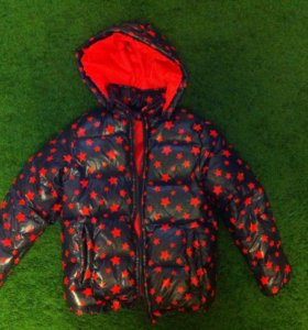 Куртка для девочки Futurino 128