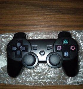 Джойстик на PS3