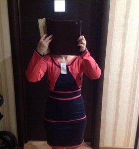 Новые платья 46-48