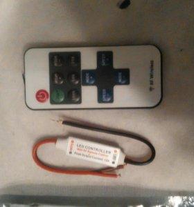 Диммер для led ленты беспроводной
