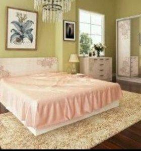 Спальные гарнитуры новые