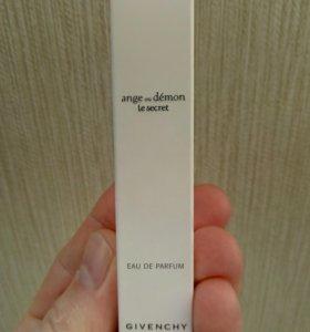 Парфюм Givenchy Ange ou De'mon le secret