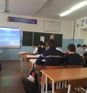 Репетиторство по английскому