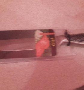 Нож кухонный