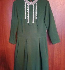 Платье, 48