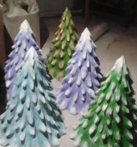 Садовые игрушки из полиуретана и стекло волокна