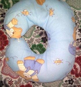 Подушка ортопедия