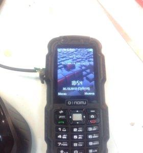 Телефон Nomu LM812b