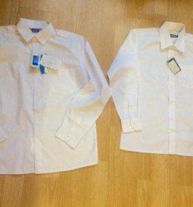 146 Новые рубашки для мальчика