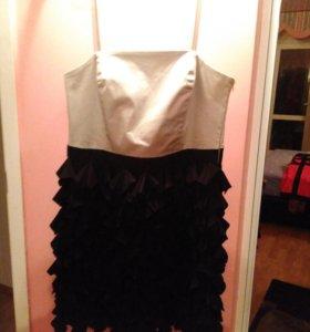 Платье,L