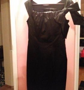 Платье,M