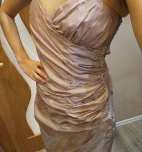 Праздничное платье+подарок