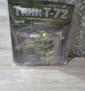 Колекция танка