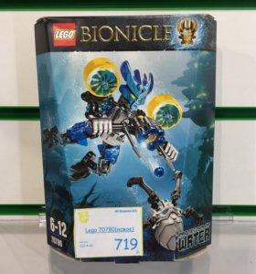 Lego Bionicle 70780(новый)