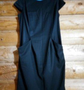 Платье новое р.48 Саваж
