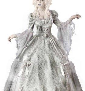 Карнавальное платье-новое!