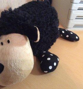 Игрушка для детей, подарок на Новый год, овца