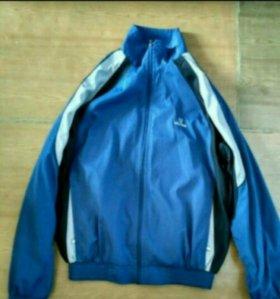 Куртка спортивная мужская (олимпийка)