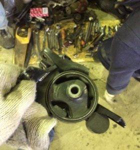 подушка двигателя хендай элантра с 2004 года