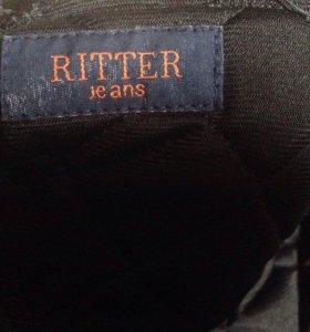 Ritter джинс 2 в 1