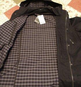 MEXX (оригинал) новая мужская куртка