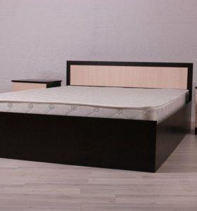 Кровать Лиана 180*200