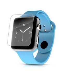 Защитная глянцевая пленка для Apple Watch 42mm