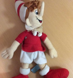 Игрушка для детей, мягкая игрушка Буратино
