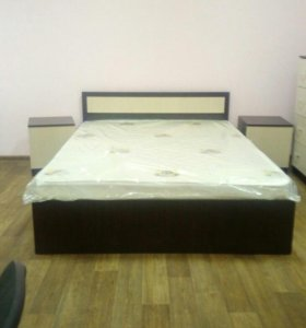 Кровать лира 160*200