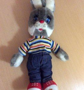 Игрушка для детей, мягкая игрушка Степашка