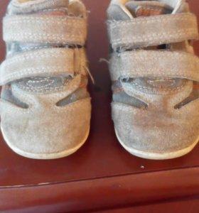 Кроссовки 20-22 размер, Kotofey