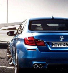 Диагностика кодирование прошивки BMW