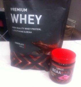 Протеин для набора мышечной массы.В наличии.