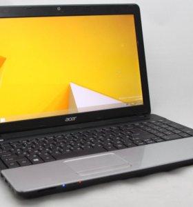 Acer Aspire E1-531: Pentium B960/4Gb/500Gb